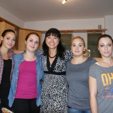 make up schule